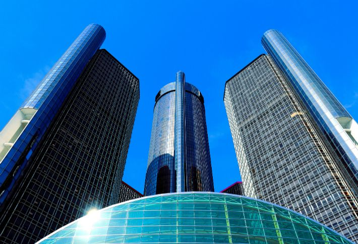 GM To Close 5 North American Plants, Lay Off Thousands