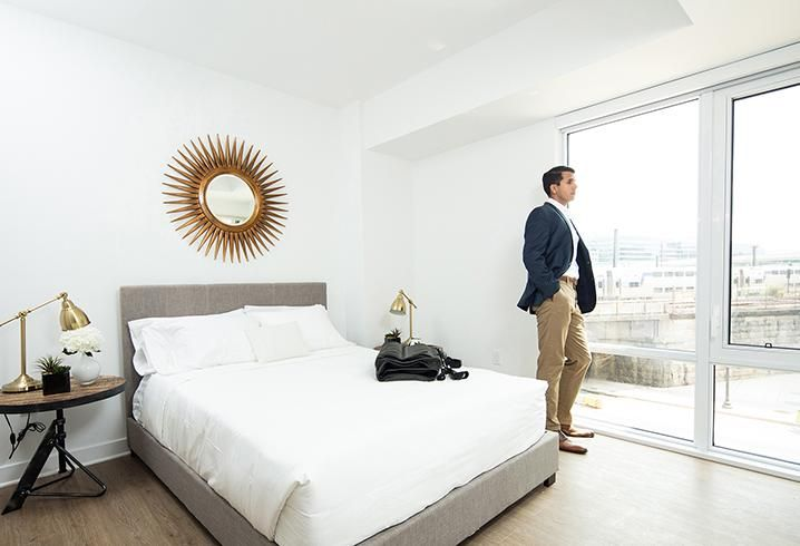 Multifamily Owners Jump In The Short-Term Rental Game