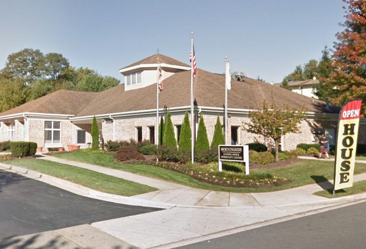 Morgan Properties To Pay $1.4B For 6,700 Apartments Around D.C., Baltimore, Philadelphia